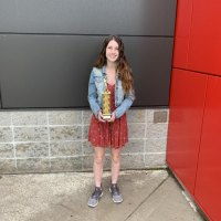 Kaitlyn Parker - Volleyball Top Rookie