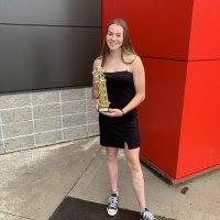 Brooke Rivers - Wrestling MVP