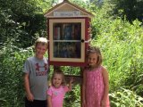 Brown's Island Little Free Library
