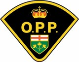 OPP Lays Flight From Police Charge