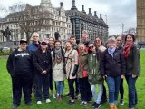 CASS History Club Returns from Europe