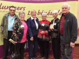 Volunteers Receive Provincial Awards