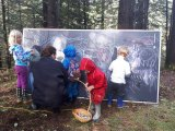 Algoma Forest and Nature School Opens