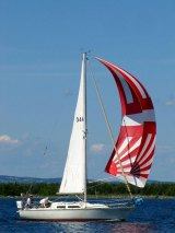 Skyship (Algoma Sailing Club) Overall Winner