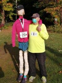 Fall Prediction Walk/Run Winner 2020