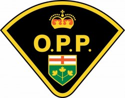East Algoma OPP Lays Suspend Drive Charge
