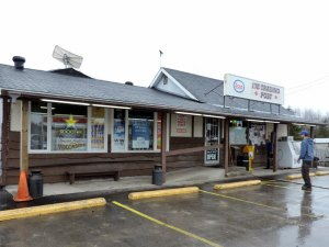 Trading Post Owners' Retire