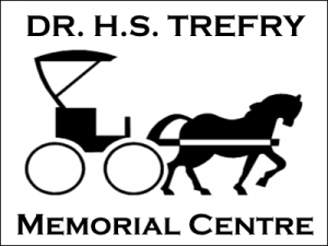 Trefry Centre November Newsletter