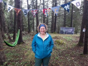 Becky Hodgson Algoma Forest and Nature School