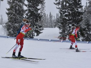 Shilo Coming Home Biathlon Champion