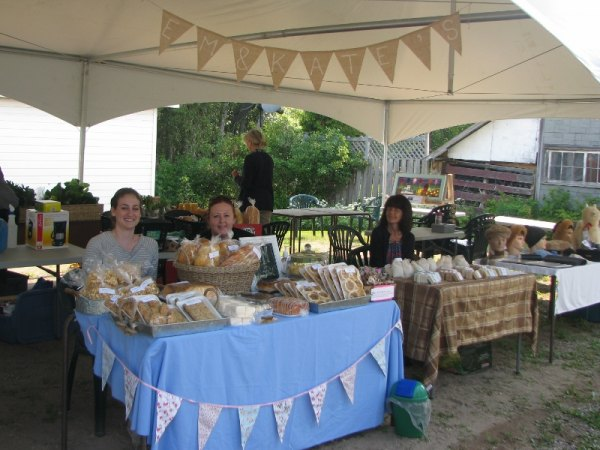 Open Air Market's Newest Vendors