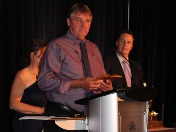 Bruce Mines Sno Glyders Win Awards